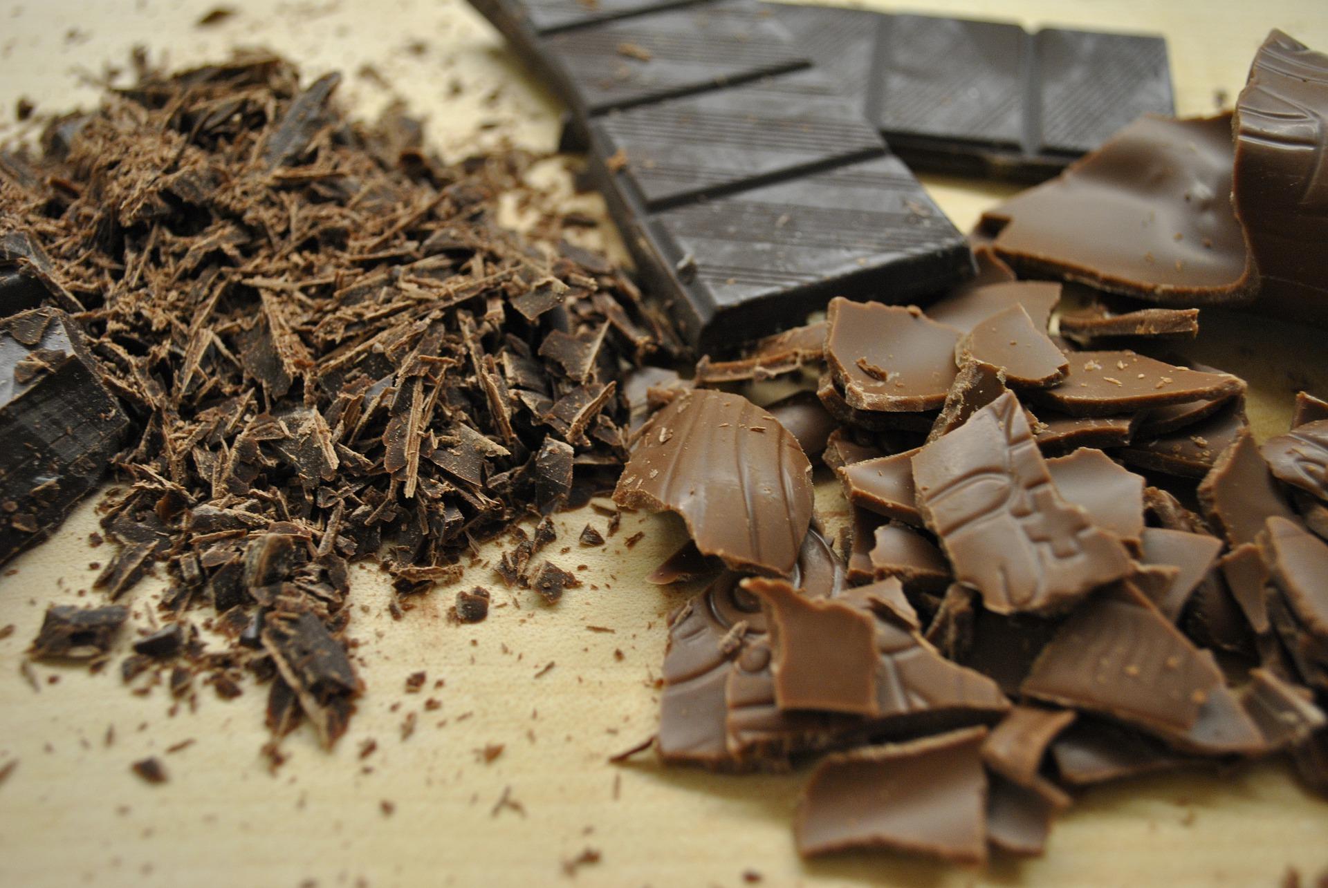 cioccolato e problemi cardiovascolari