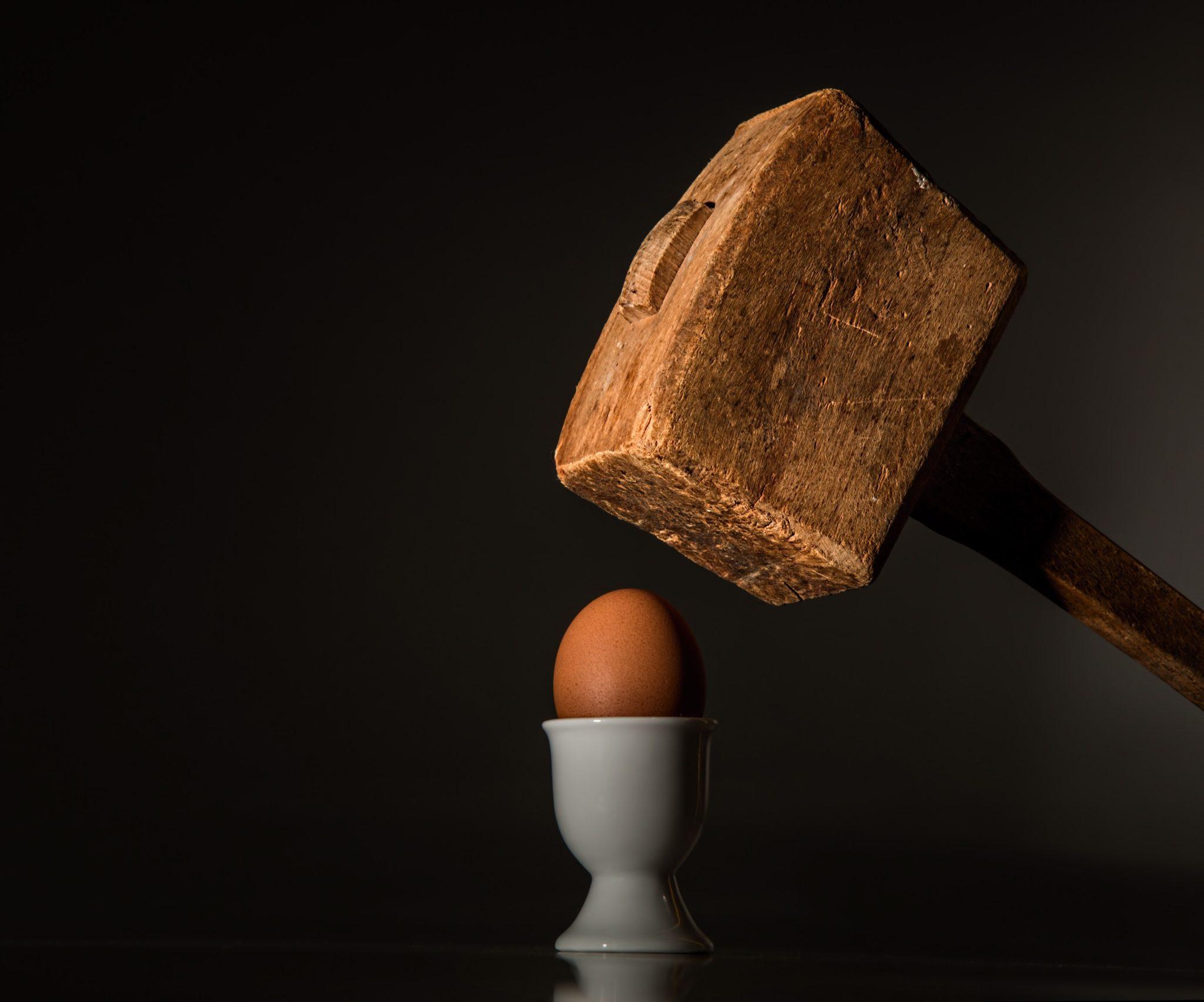 uova quante consumarne