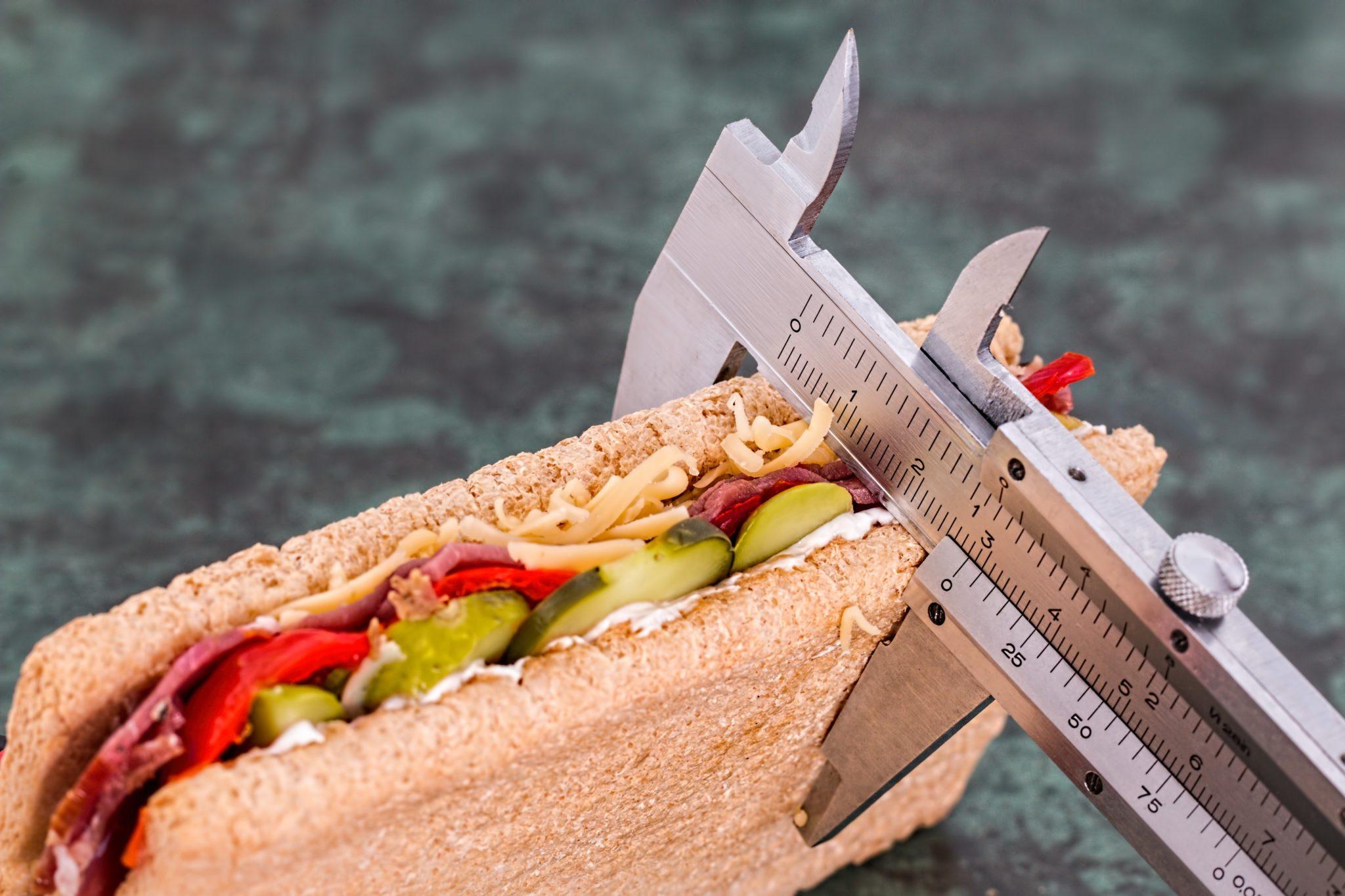 dieta poco utile