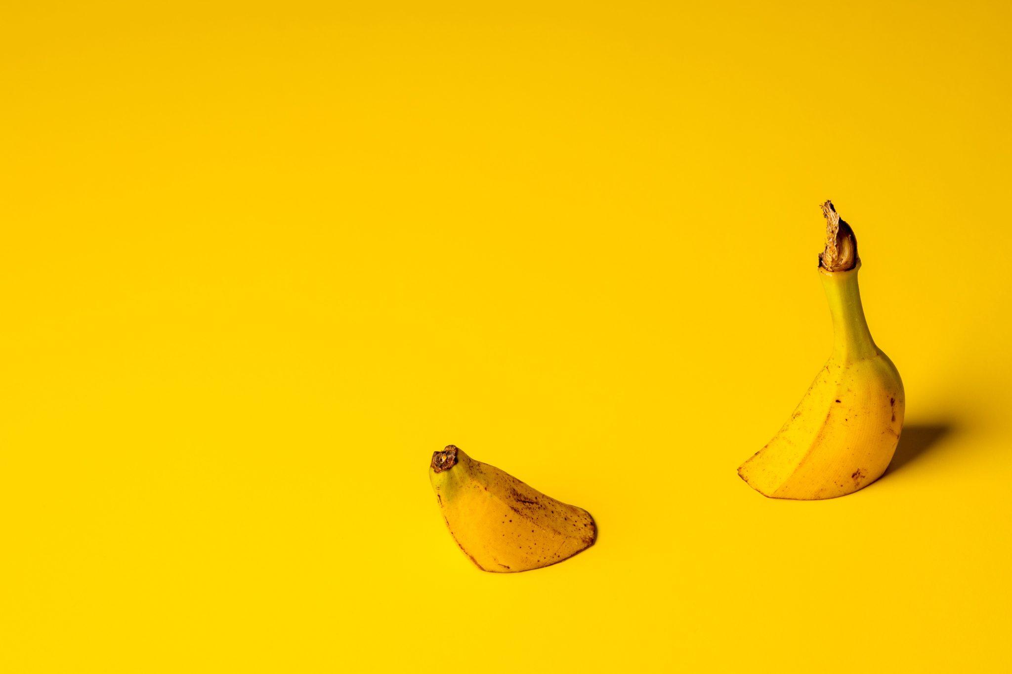 banana e performance