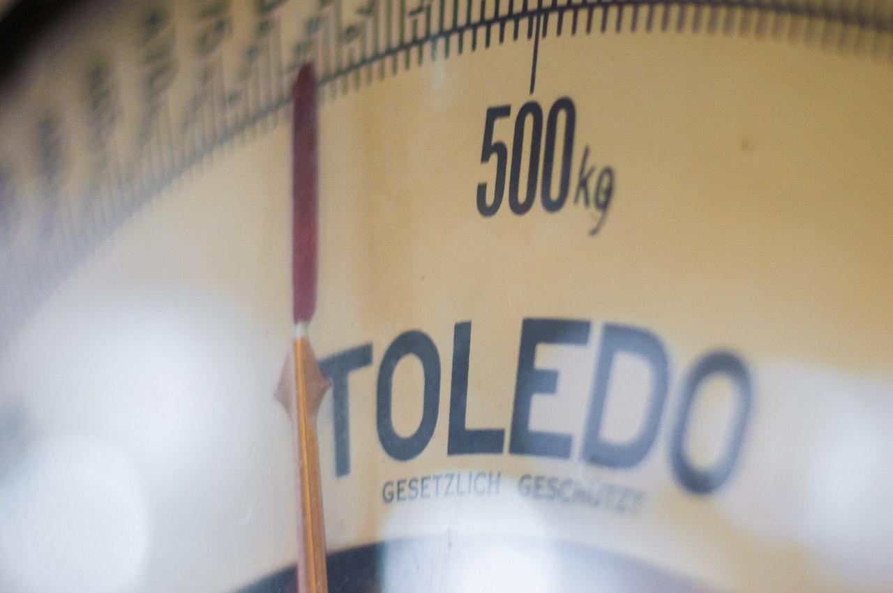 calo peso