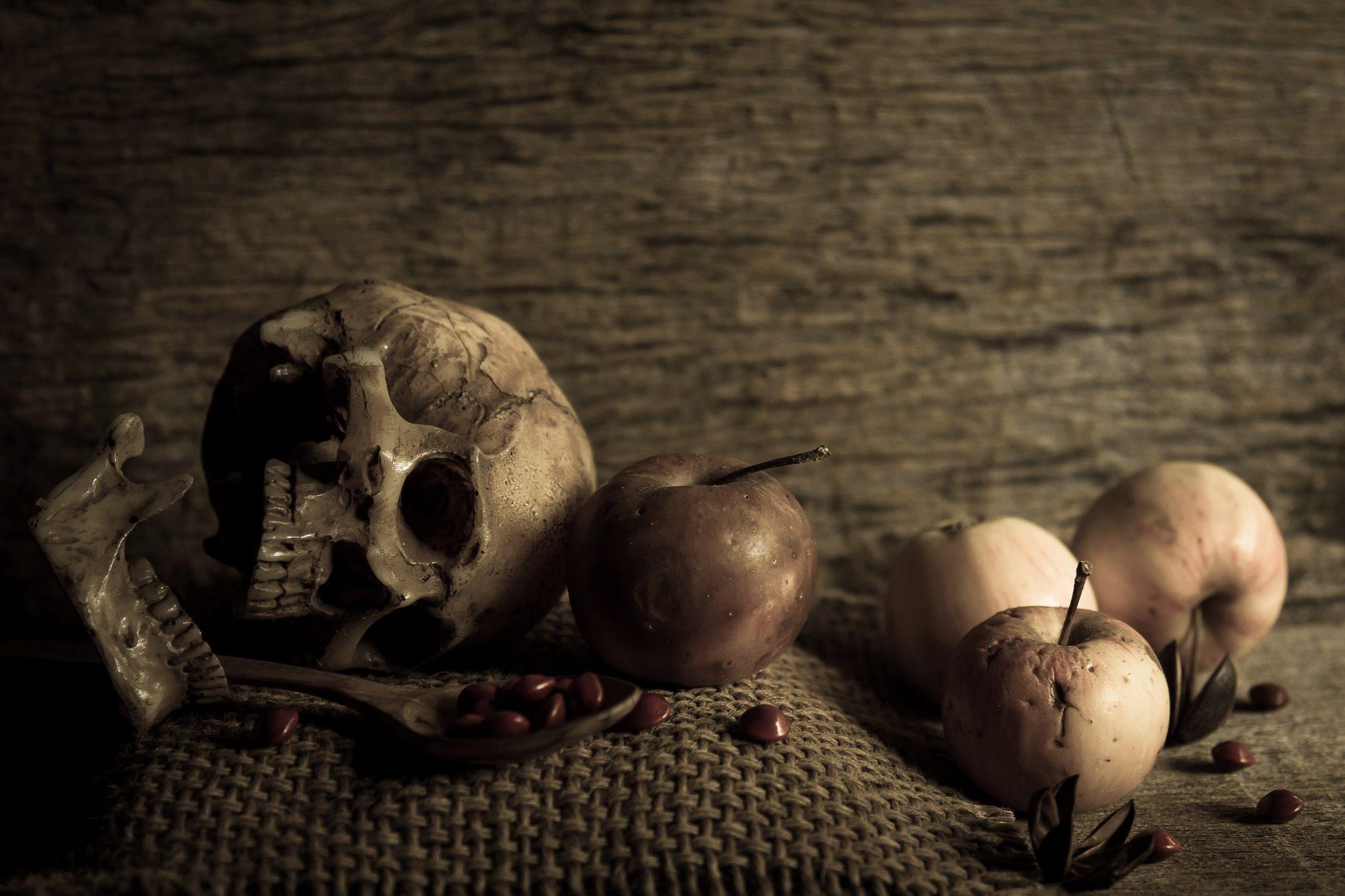 il lato oscuro di una dieta sana