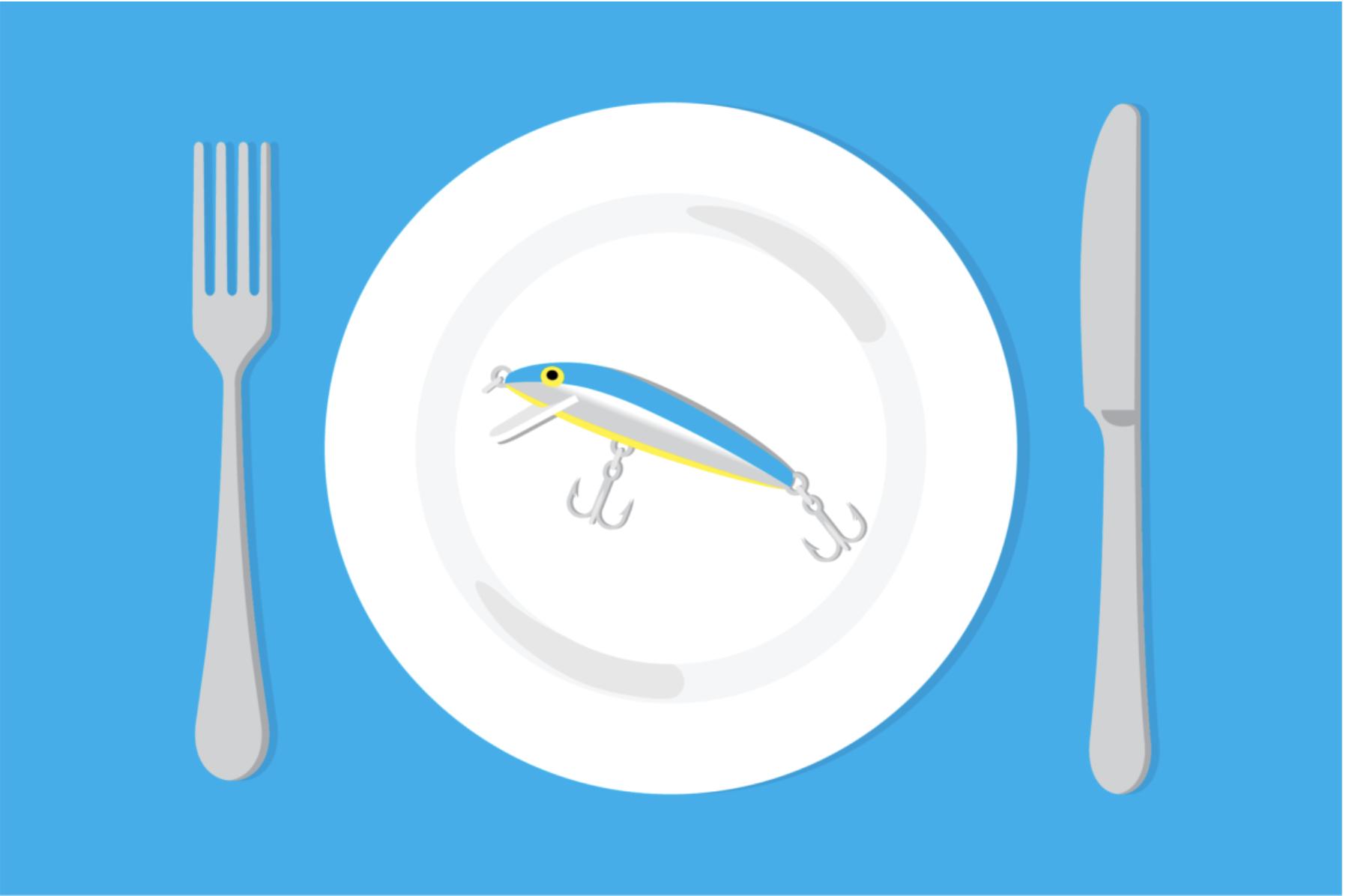 Pesco mediterranea e digiuno intermittente